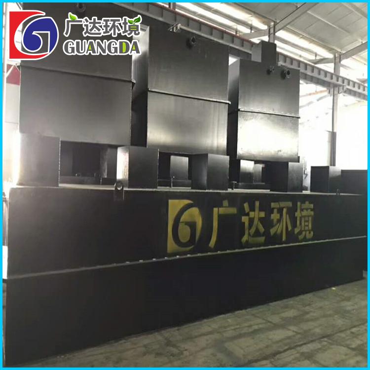 地埋式555彩票网设备